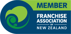 Franchise Association of NZ Member