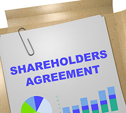 Why You Need a Shareholders' Agreement